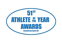 Team BC alumni honoured at Athlete of the Year Awards