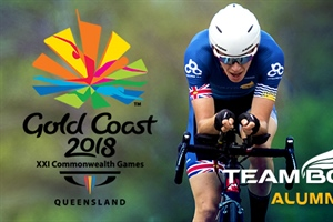 Team BC Alumni set to shine at the Commonwealth Games