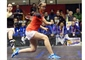 Squash athlete Michele Garceau selected as Team BC flag bearer for...