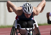 13 alumni headed to Rio for the Paralympic Games