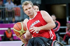 Team BC Alumnus Bo Hedges named as an Ambassador of Canada Games Activity Challenge