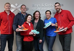 Team BC and Team Ontario to support Boys and Girls Clubs of Winnipeg