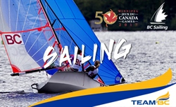BC Sailing selects seven athletes to Team BC for 2017 Canada Summer Games