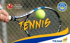 Tennis BC announces 2017 Canada Games athletes