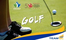 British Columbia Golf Announces Female Squad