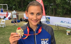Team BC has biggest medal day of the Games