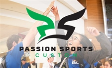 Passion Sports chosen as Team BC's official clothing supplier