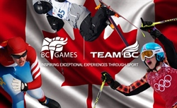 19 BC Games and Team BC alumni competing at Olympics