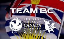 Team BC Mission Staff chosen for the 2019 Canada Winter Games