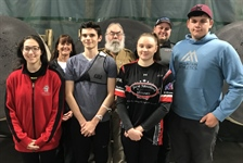 Team BC archery athletes named for Canada Games
