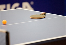 Table Tennis athletes continue the drive to individual medals