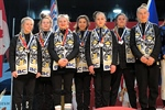 Judo wins 12 medals for Team BC