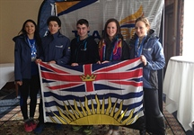 Northern athletes contribute nearly one quarter of Team BC's medals during week one
