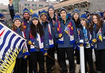 Team BC finishes 2015 Canada Winter Games with 88 medals