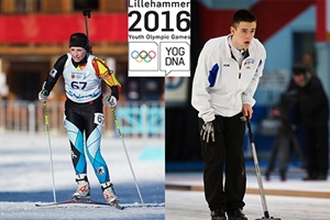 Four Team BC alumni to compete for Canada at Youth Olympic Games